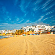 Car rental Albufeira