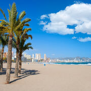 Car hire Alicante