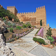 Car hire Almeria