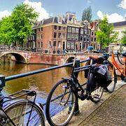 Car hire Amsterdam