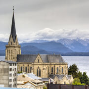 Car hire Bariloche