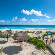 Car hire Cancun