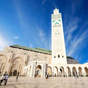 Car rental Casablanca