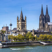 Car hire Cologne