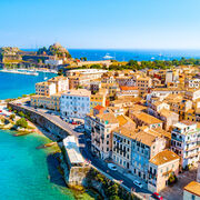 Car rental Corfu (city)