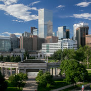 Car hire Denver