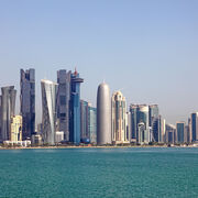 Car hire Doha