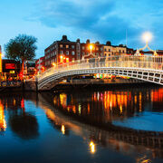 Car rental Dublin