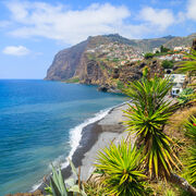 Car hire Funchal