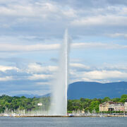 Car hire Geneva