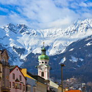 Car rental Innsbruck
