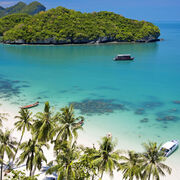 Car hire Ko Samui