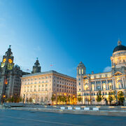 Car hire Liverpool
