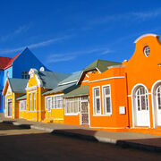 Car hire Luderitz