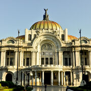 Car hire Mexico City