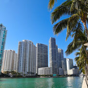 Car hire Miami