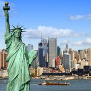 Car hire New York