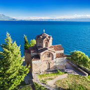 Car hire Ohrid