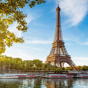 Car hire Paris