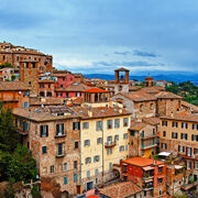 Car hire Perugia