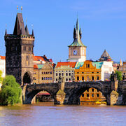 Car hire Prague