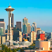 Biludlejning Seattle