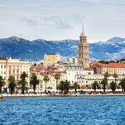 Location de voitures Split