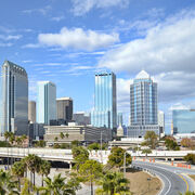 Car hire Tampa