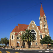 Car rental Windhoek
