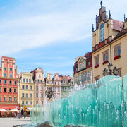Car rental Wroclaw